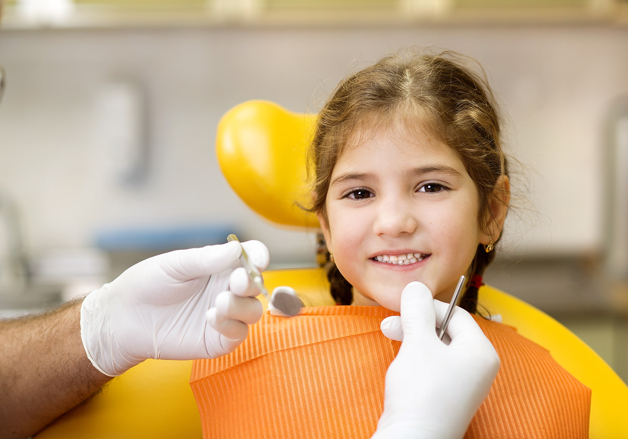 Dentists for Kids Jacksonville FL