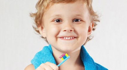 Fluoride Treatments for Kids