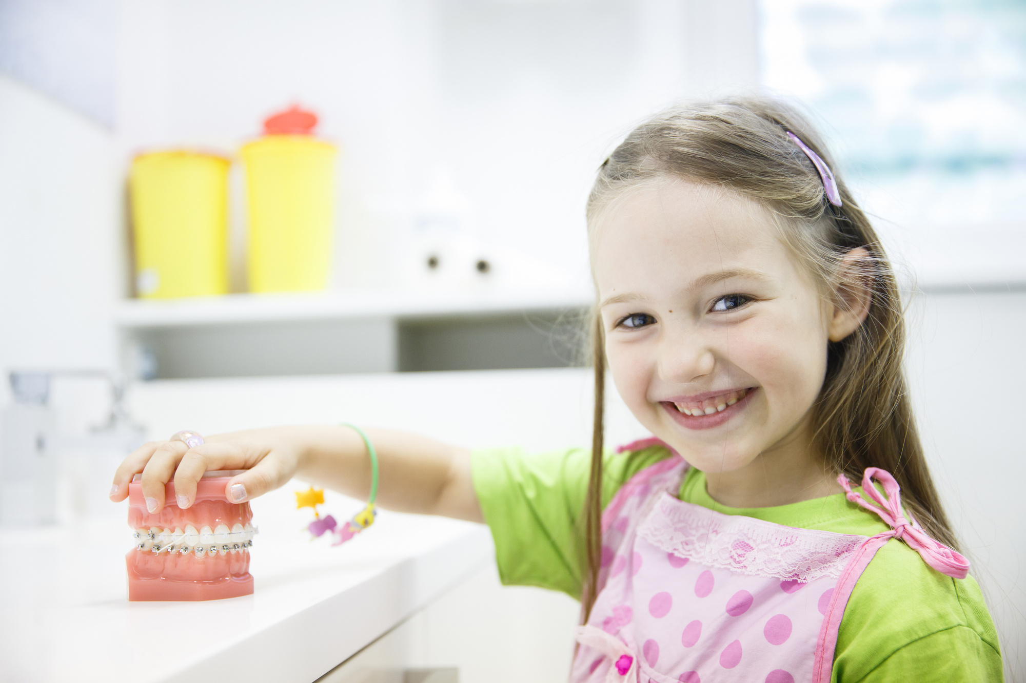 Best Way to Ease Dental Anxiety in Children