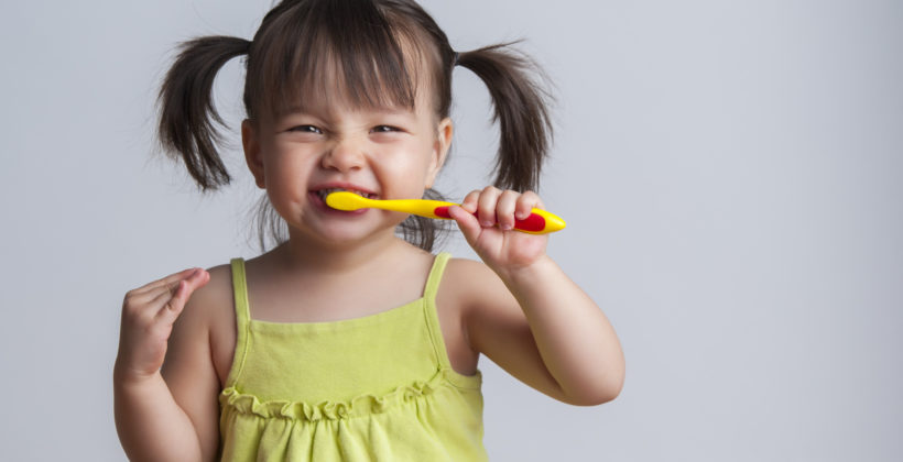 How Often Should You Schedule a Dental Cleaning For Your Child?